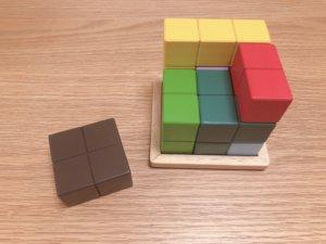 賢人パズル1