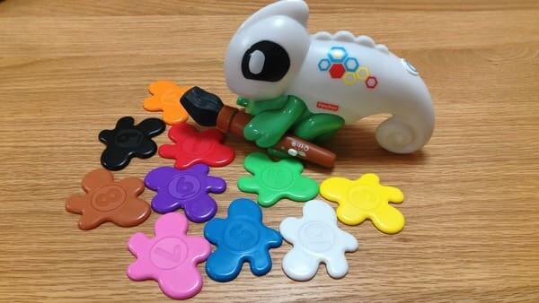 TOYBOX英語玩具